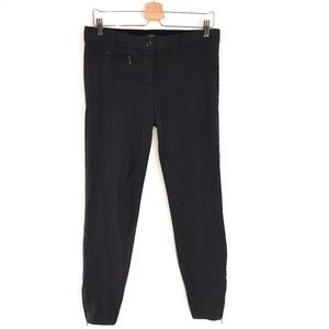 J. Crew Pants - J. Crew Cotton Twill Stretch Minnie Cropped Pant